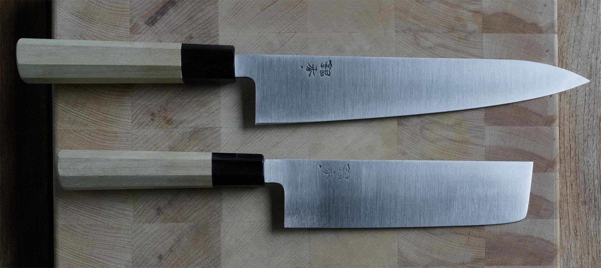 Die Küchenmesser-Galerie - Seite 9